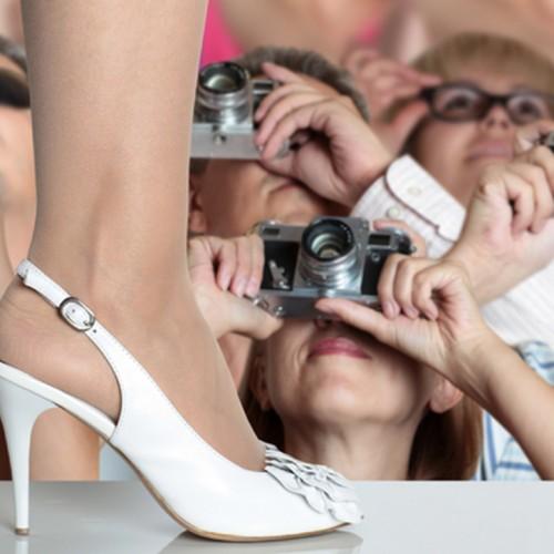 samen met je vriendinnen een echte fotoshoot doen?