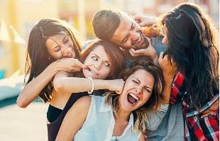 Top 10 Foute Vrienden opdrachten